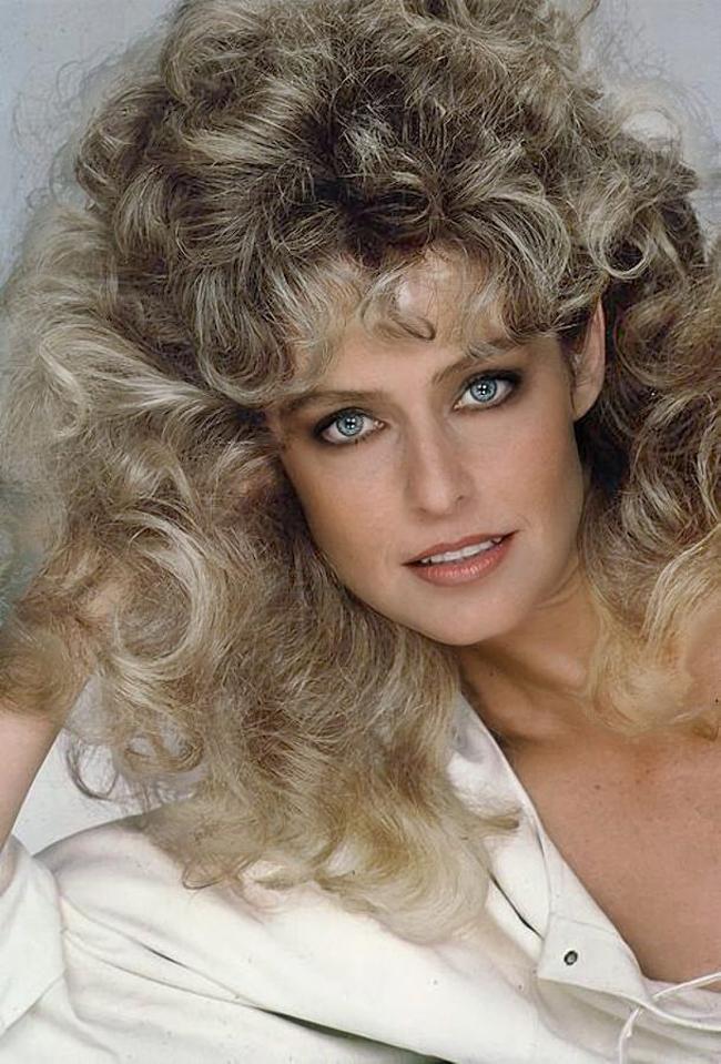 Farrah Fawcett Majors, 1980s