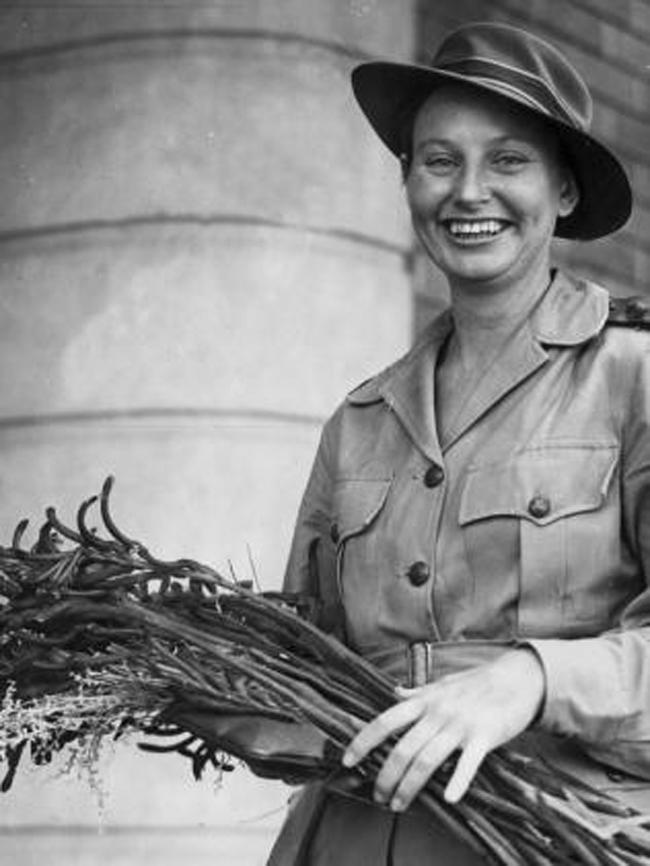 Vivian Bullwinkel, Australian Army nurse