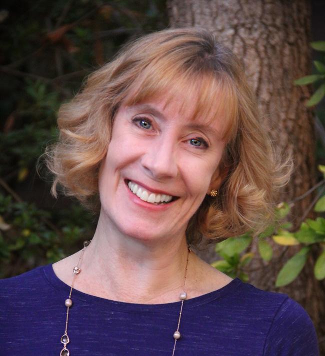 Sarah Sundin, historical fiction author