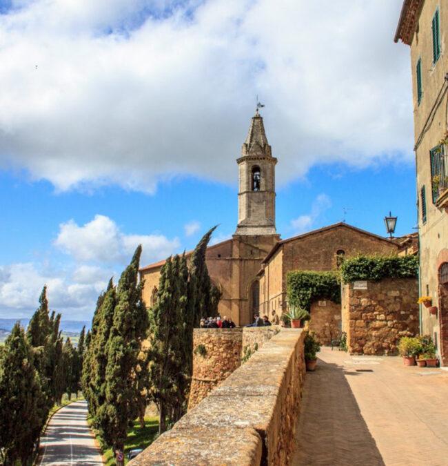 Top Ten Trips, Pienza, Italy
